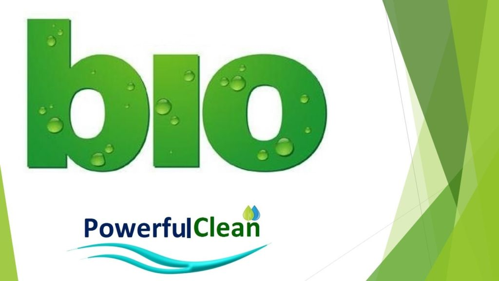 PowerfulClean Bio Qualit
