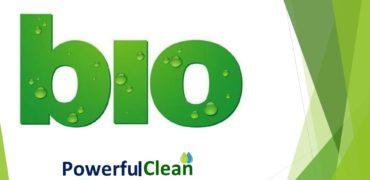 Bio-εφαρμογές powerfulclean